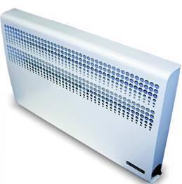 Электроотопительные приборы, виды тепловых электроотопительных приборов.