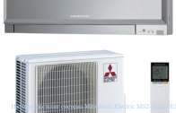 Настенная сплит система Mitsubishi Electric MSZ-EF42VES / MUZ-EF42VE