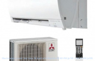 Настенная сплит система Mitsubishi Electric MSZ-FH50VE / MUZ-FH50VE