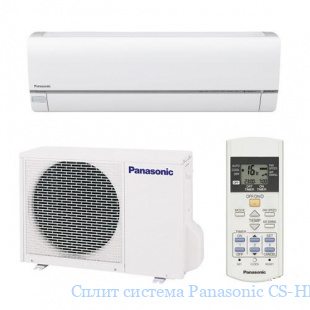 Сплит система Panasonic CS-HE18QKD