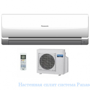 Настенная сплит система Panasonic CS-PW24MKD
