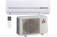 Настенная сплит система Mitsubishi Electric MSZ-SF50VE / MUZ-SF50VE